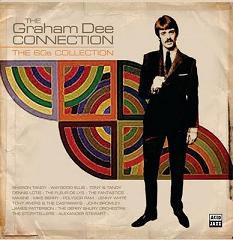 Graham Dee Connection/60S COLLECTION CD