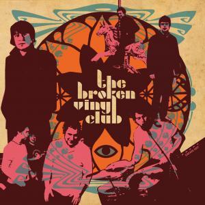 Broken Vinyl Club/BROKEN VINYL CLUB  CD