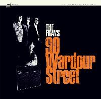 Frays, The/90 WARDOUR STREET CD