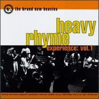 Brand New Heavies/HEAVY RHYME VOL. 1 CD