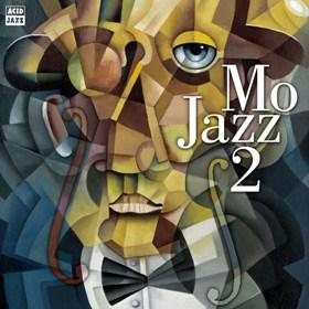 Various/MO' JAZZ 2  CD
