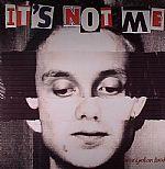 Janice Graham Band/IT'S NOT ME  LP