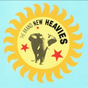 Brand New Heavies/SELF TITLED (180g) LP