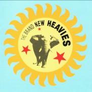 Brand New Heavies/SELF TITLED (180g) LP