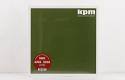 Alan Parker & John Cameron/AFRO ROCK LP
