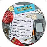 "Rick Wade & Gene Hunt/COUNCIL... EP 12"""