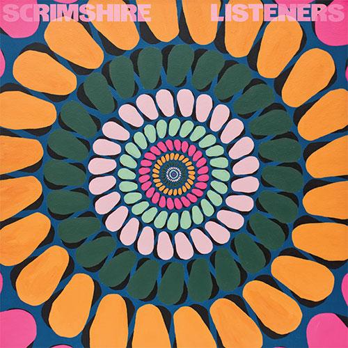 Scrimshire/LISTENERS LP
