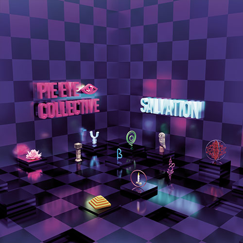 Pie Eye Collective/SALVATION LP