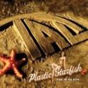 Tal M. Klein/PLASTIC STARFISH CD