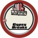 """Basement Freaks/GYPSY BREAKS 12"""""""