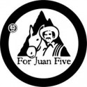 Tal M. Klein/FOR JUAN FIVE EP 12""