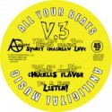 Various/ALL YOUR BEATS VOL. 3 EP 12""