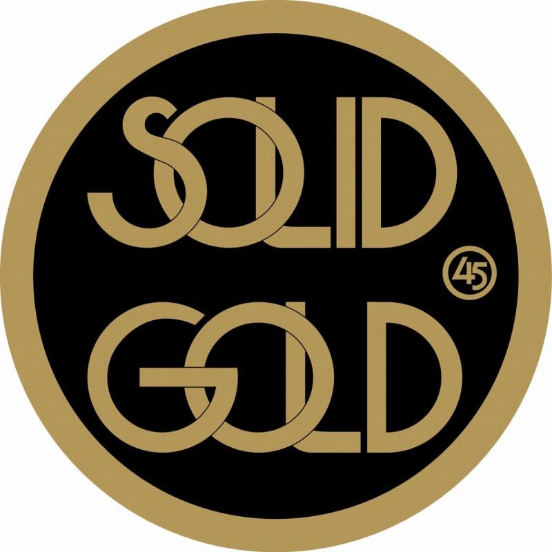 "Cornershop/SOLID GOLD (TAL M. KLEIN) 12"""