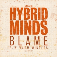 "Hybrid Minds/BLAME 12"""