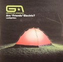 Groove Armada/ARE FRIENDS ELECTRIC? 10""