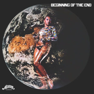 Beginning Of The End/SELF TITLED LP