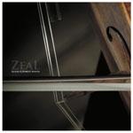 """Alaska & Robert Manos/ZEAL 12"""""""