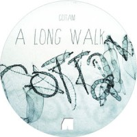 "Cottam/THE LONG WALK 12"""