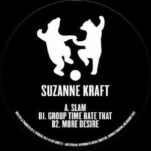 "Suzanne Kraft/SLAM 12"""