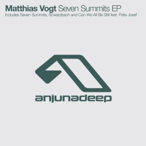 "Matthias Vogt/SEVEN SUMMITS EP 12"""