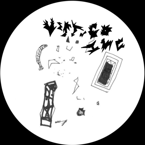 """Vertigo Inc./ADORNMENTS EP 12"""""""