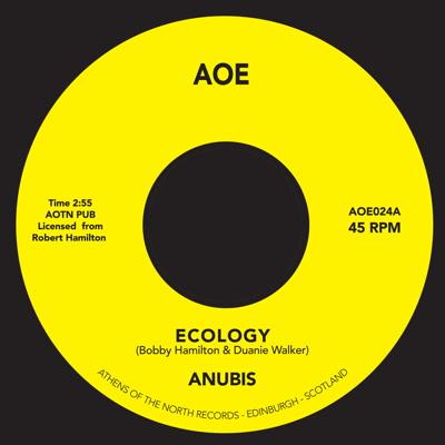 """Anubis/ECOLOGY 7"""""""