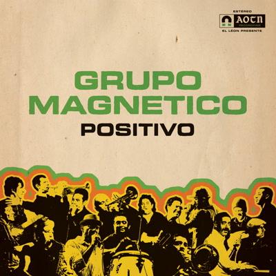 Grupo Magnetico/POSITIVO CD