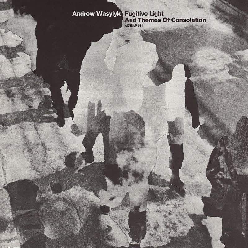 Andrew Wasylyk/FUGITIVE LIGHT... CD