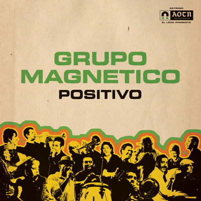 Grupo Magnetico/POSITIVO LP