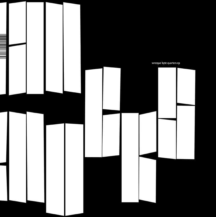 "Oberman Knocks/WRECQUE BYTE...EP 12"""