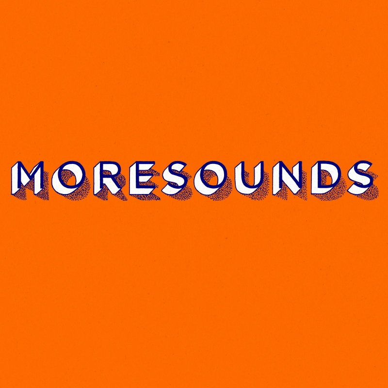 Moresounds/PURE NICENESS LP