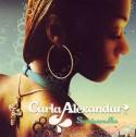 Carla Alexandar/SAMBAMUFFIN CD