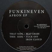 "Funkineven/APRON EP 12"""