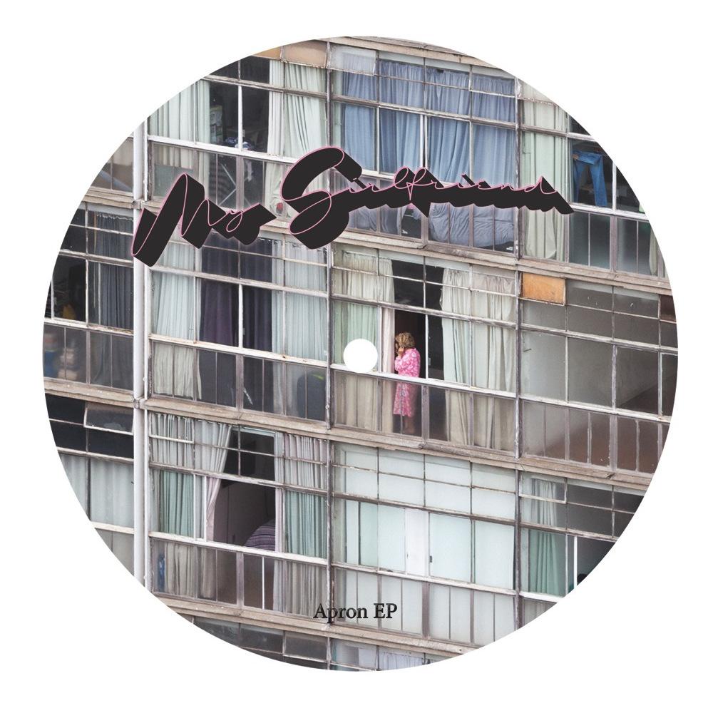 "My Girlfriend/APRON EP 12"""