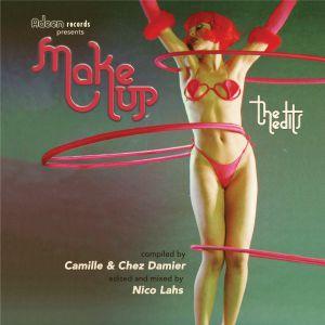 Nico Lahs/MAKE UP THE EDITS DLP