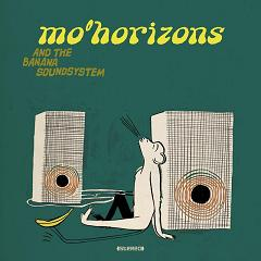 Mo' Horizons/AND BANANA SOUNDSYSTEM CD
