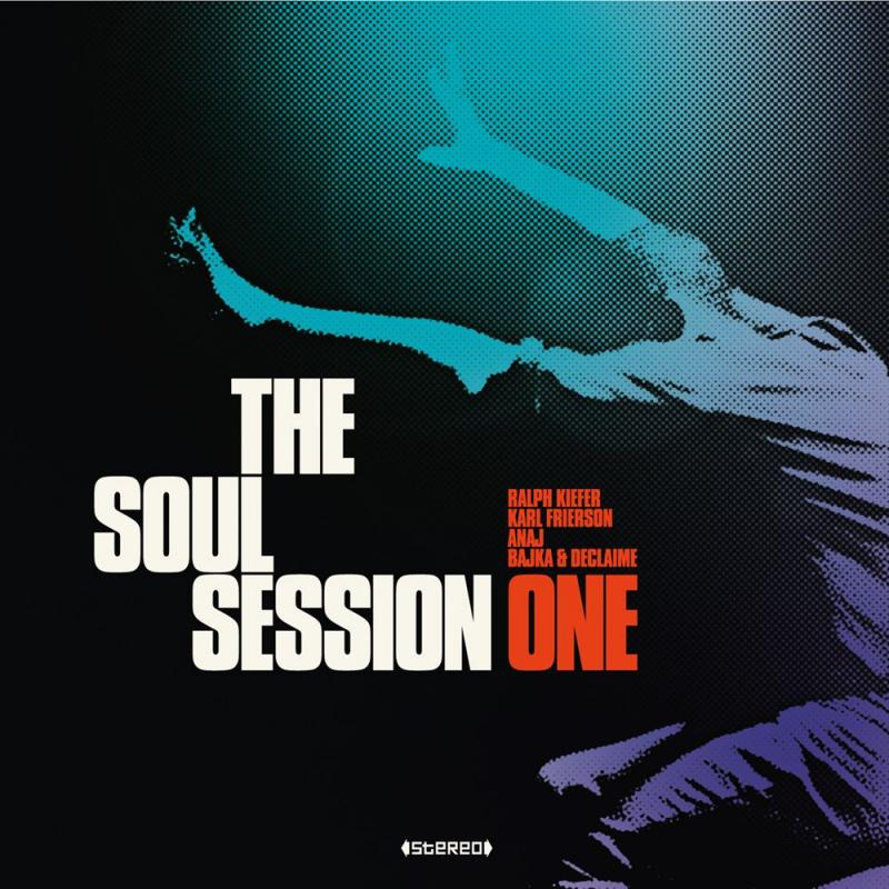 Soul Session, The/ONE  CD
