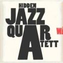 """Hidden Jazz Quartett/WALZER  10"""""""