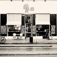 """Hidden Jazz Quartett/REMIX EP 12"""""""