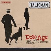 Talisman/DOLE AGE REGGAE (1981)  CD