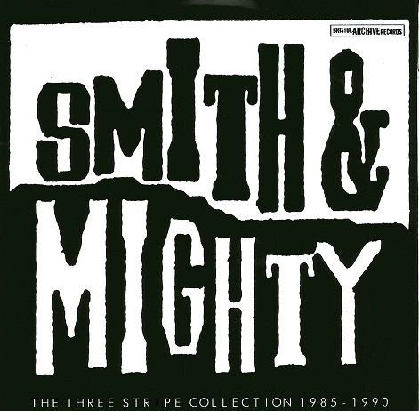 Smith & Mighty/THREE STRIPE COLLECTN DLP