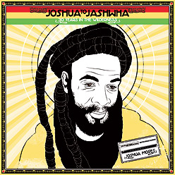 Joshua Moses/30 YEARS IN WILDERNESS CD