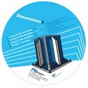 """Dimensions 6/LIVING IN SUNSHINE RMX 12"""""""