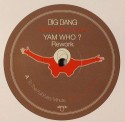 Big Bang/YAM WHO? REWORK LTD ED 12""