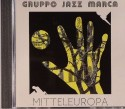 Gruppo Jazz Marca/MITTELEUROPA CD