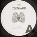Dealers, The/DOWN ON LAFAYETTE EP 12""