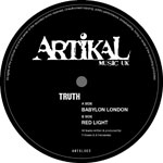 Truth/BABYLON LONDON 12""