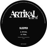 """Sleeper/RITUAL 12"""""""