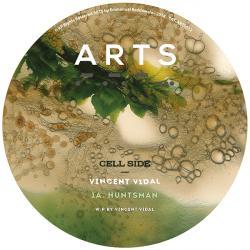 "Vincent Vidal/RITUAL EP 12"""