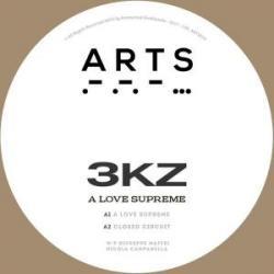"3KZ/A LOVE SUPREME 12"""